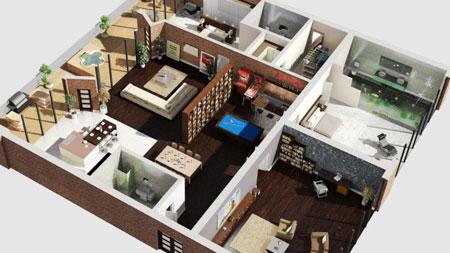 3D_Floorplan